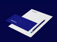 Squadcast : Business Stationery