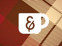 Coffee & Plaid
