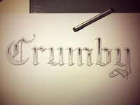 Crumby Inked