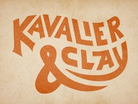 Kavalier & Clay