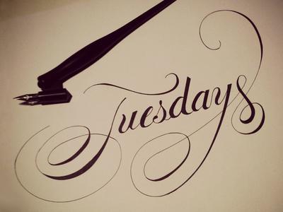 Tuesdays Script