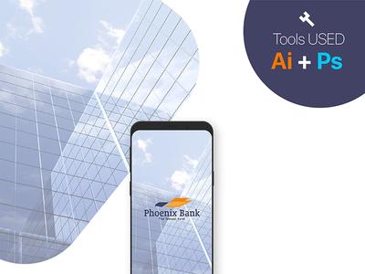 Phoenix Bank UI