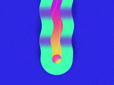 The Universe vector mograph geometry motion design geometric design euclid design styleframe motion graphics animation 2d illustration