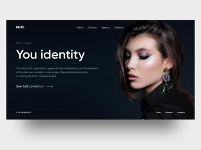 Mi.Ph promo site