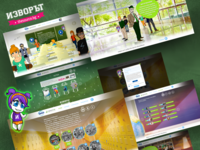 The Source Educational Game Website
