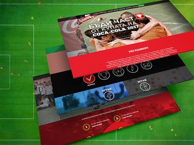 Coca-Cola Cup Tournament Bulgaria