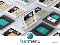 FASTMENU Website