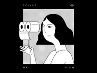 Toilet of View