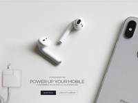 Power up your mobile