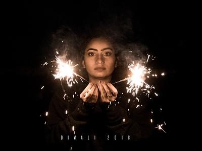 Happy Diwali 2018 happy diwali vlog vlogger video editing