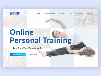 Online Personal Gym Training
