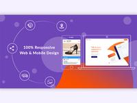 Responsive Web & Mobile Design