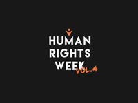 Human Rights Week