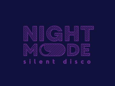 Night Mode Silent Disco