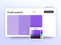 060 DailyUI — Color Picker