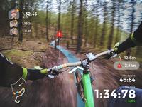 073 DailyUI — Virtual Reality