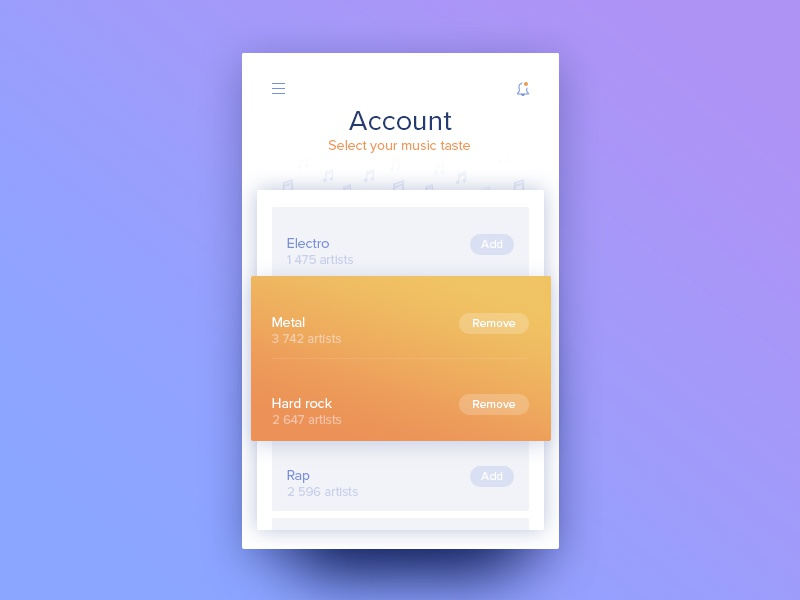 099 dailyui categories