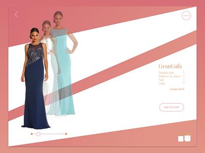 Mode App minimal design inspiration ux ui app mode
