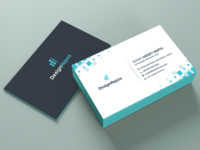 Dribble Bussines Card