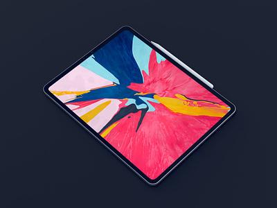 iPad Pro Psd Mockup freebies minimal mockup download freebie mockup ipad mockup ipad