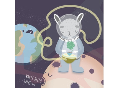 Save the world :)