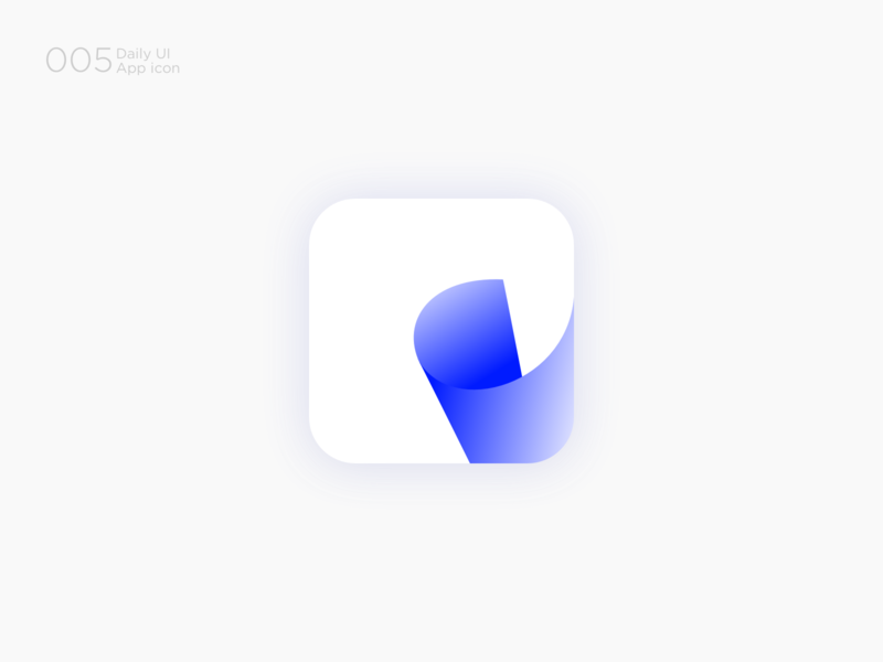 Doc app icon app icon app design app design dailyui ux design ux userinteraction userexperience ui design ui