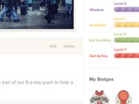 Happiest Web UI and Sidebar