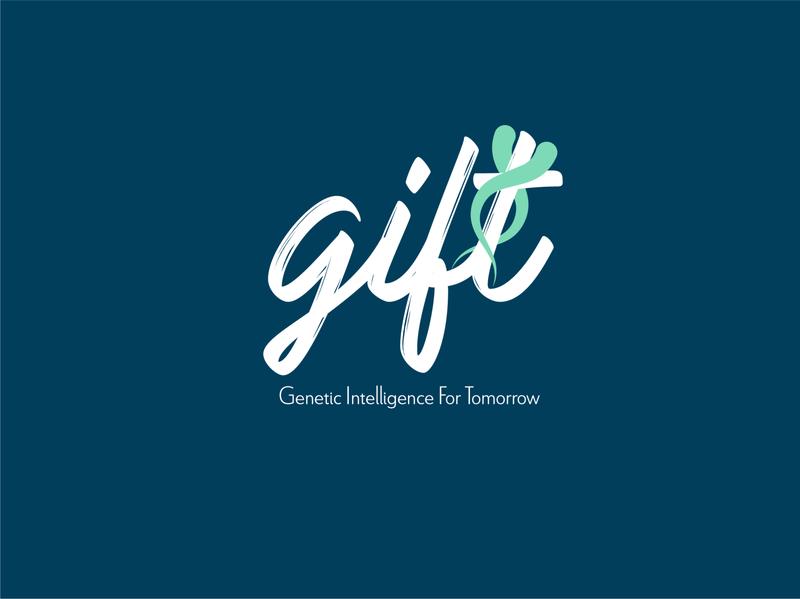 GIFT logo proposition branding logo
