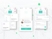 Found. Mobile App Design
