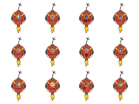 Robot Emoji Set