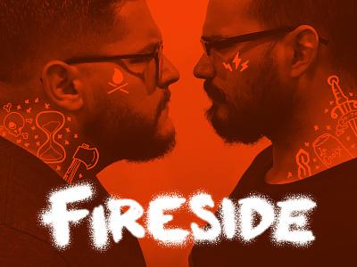 Fireside Podcast 002 Cover