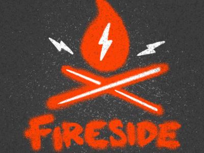 Fireside Podcast 001 Cover