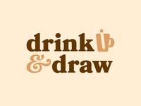 Drink & Draw 2019 Update