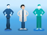Doctors design exploration