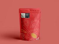 Grain Stories- Spice Packaging