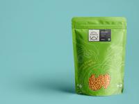 Grain Stories- Grain Packaging