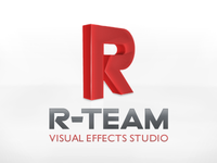 R Team Logotype