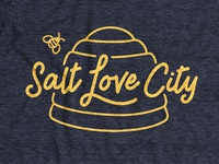 Salt Love CIty