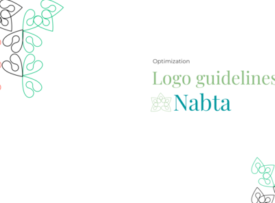 Nabta Logo