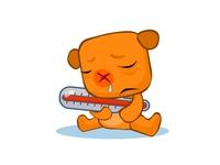 Teddy Sick
