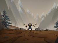 The Saga of Biorn