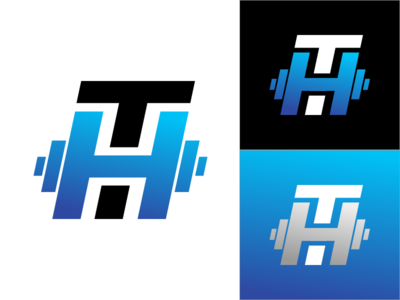 Tyronne Hardy - Personal Trainer logo
