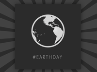 Earthday Animation