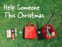 Help Someone This Christmas