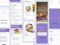 Recipe App Overview