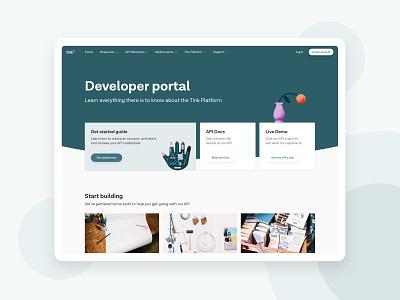 Homepage navigation hero web design webdesign cards docs landing page ui homepage landing page