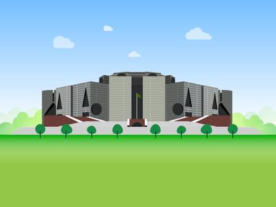 National Parliament Building