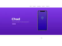 Chad - Website
