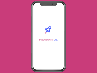 Introducing - Path, a new way to document your life.