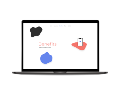 MHN - Benefits Page